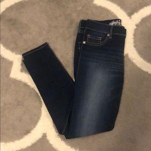 NWOT Stella Jean Legging by Express Size 2 Short
